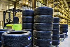 USA finding of dumping and subsidies on Chinese tyres