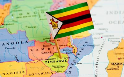 Zimbabwe Import Tariff Codes and Products Requiring Import Licenses