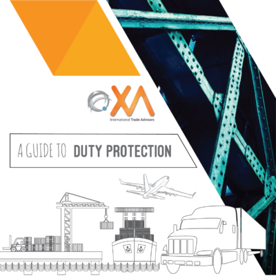 User Guide to duty protection
